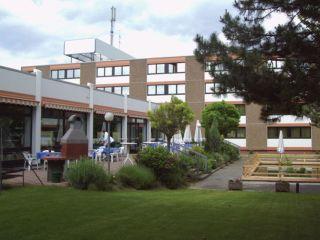 Mainz im Select Hotel Mainz