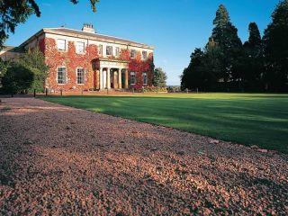 Longhorsley im Macdonald Linden Hall Golf & Country Club