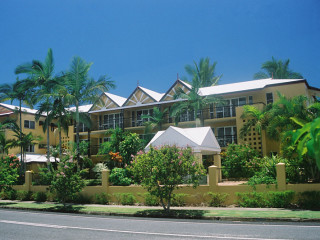 Cairns im Cairns Queenslander Hotel & Apartments