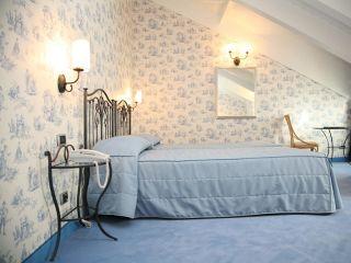 Urlaub Turin im Best Western Crystal Palace Hotel
