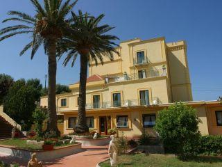 Urlaub Sorrent im Villa Igea