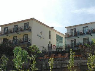 Urlaub São Vicente im Estalagem do Vale