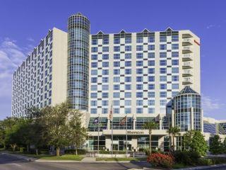 Myrtle Beach im Sheraton Myrtle Beach Convention Center