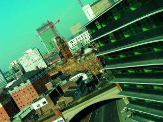 Urlaub Manchester im Macdonald Manchester Hotel