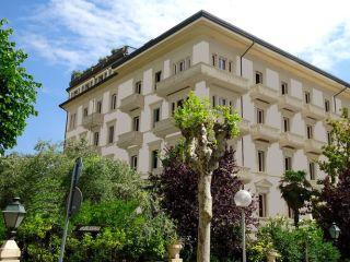 Urlaub Montecatini Terme im Hotel Montecatini Palace