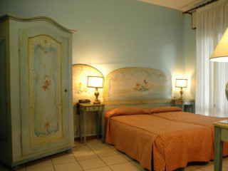 Urlaub Venedig im Ariston