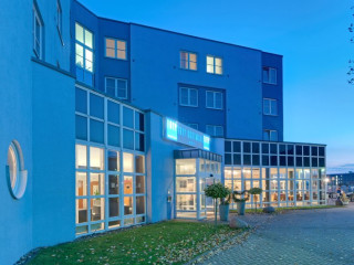 Dortmund im TRYP Dortmund Hotel