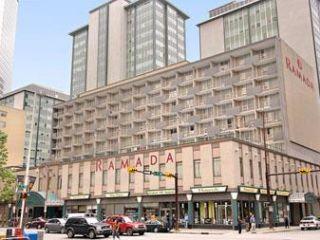 Urlaub Calgary im Ramada Plaza Calgary Downtown