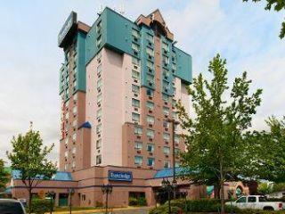 Richmond im Travelodge Hotel by Wyndham Vancouver Airport