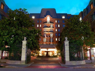 Charleston im Belmond Charleston Place