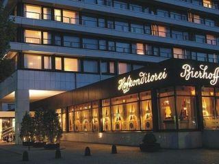 Bonn im Centro Hotel Bristol