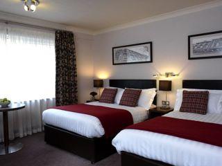Cork im Clayton Hotel Silver Springs