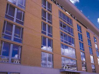 Urlaub Bristol im Hilton Garden Inn Bristol City Centre