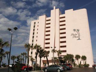 Daytona Beach im Holiday Inn Express Hotel & Suites Oceanfront Daytona Beach Shores