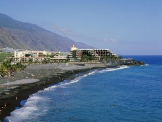 Urlaub Puerto Naos im Sol La Palma Hotel