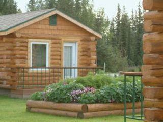 Fairbanks im Pike's Waterfront Lodge
