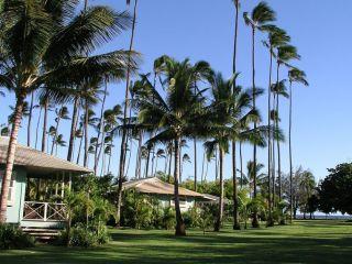 Urlaub Waimea - Kauai im Waimea Plantation Cottages Kauai