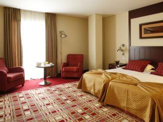 Urlaub Horta im Hotel do Canal