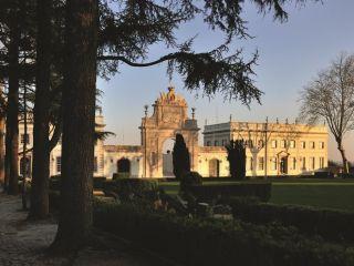 Sintra im Tivoli Palacio de Seteais Sintra Hotel