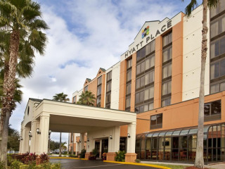 Urlaub Orlando im Hyatt Place across from Universal Orlando Resort