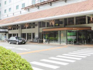 Narita im Nikko Narita