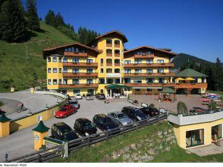 Urlaub Schladming im Hotel Gut Raunerhof