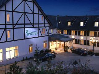 Wuppertal im Best Western Waldhotel Eskeshof