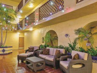 Urlaub San Diego im La Quinta Inn San Diego Old Town/ Airport