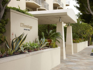 Urlaub Los Angeles im Viceroy L'Ermitage Beverly Hills