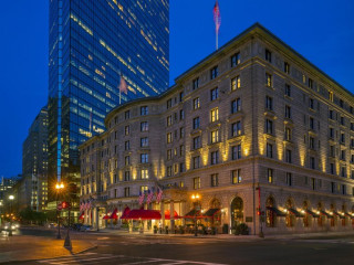 Urlaub Boston im Fairmont Copley Plaza