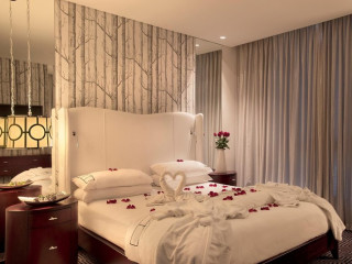 Urlaub Sandton im DAVINCI Hotel & Suites
