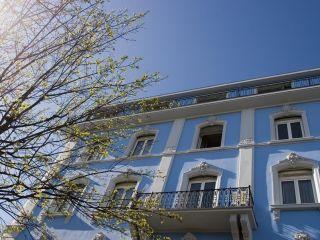 Urlaub Basel im Hotel Euler