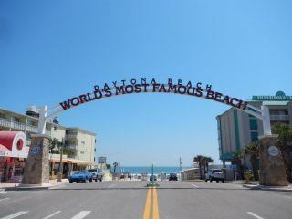 Daytona Beach im Best Western Plus Daytona Inn Seabreeze Oceanfront