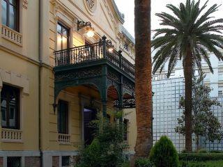 Granada im Hospes Palacio de los Patos