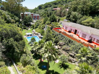 Urlaub Monchique im Hotel Termal