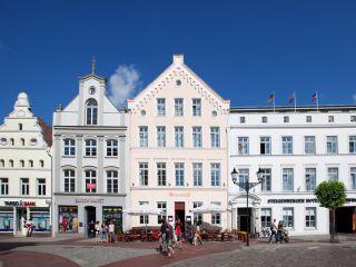 Wismar im Townhouse Wismar Vagabond Club