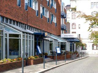 Urlaub Kiel im Steigenberger Conti-Hansa