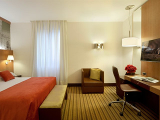 Urlaub Mailand im Ritz Milano