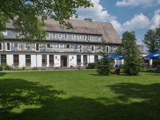 Schmallenberg im Berghotel Hoher Knochen