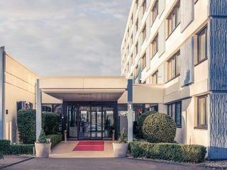 Mannheim im Mercure Hotel Mannheim am Friedensplatz
