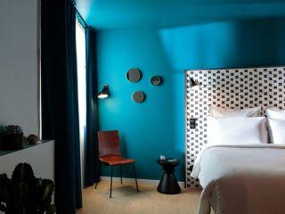 Straßburg im Hotel BOMA