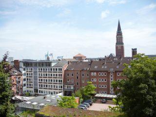 Kiel im Hotel City Kiel By Premiere Classe