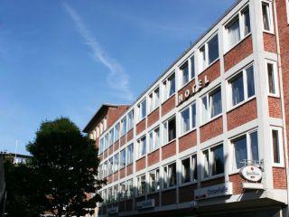 Kiel im Hotel Ostseehalle Kiel by Premiere Classe