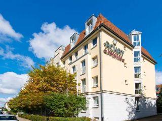 Dresden im ACHAT Premium Dresden