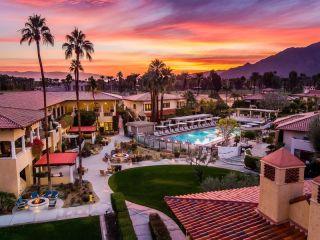 Urlaub Indian Wells (California) im Miramonte Resort & Spa