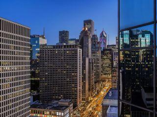 Urlaub Chicago im Conrad Chicago