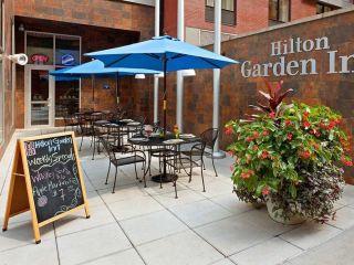Hotel Hilton Garden Inn New York West 35th Street In New York City