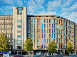 Urlaub Bristol im Hampton by Hilton Bristol City Centre