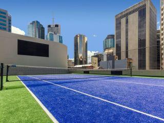 Brisbane im Hilton Brisbane