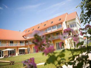 Nördlingen im JUFA Hotel Nördlingen